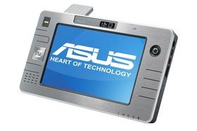 Asus Ultra Mobile PC R2H