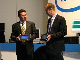 Ultra Mobile PC