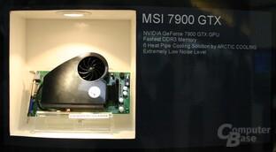 MSI 7900 GTX