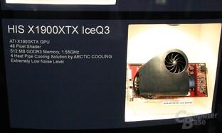 HIS X1900 XTX