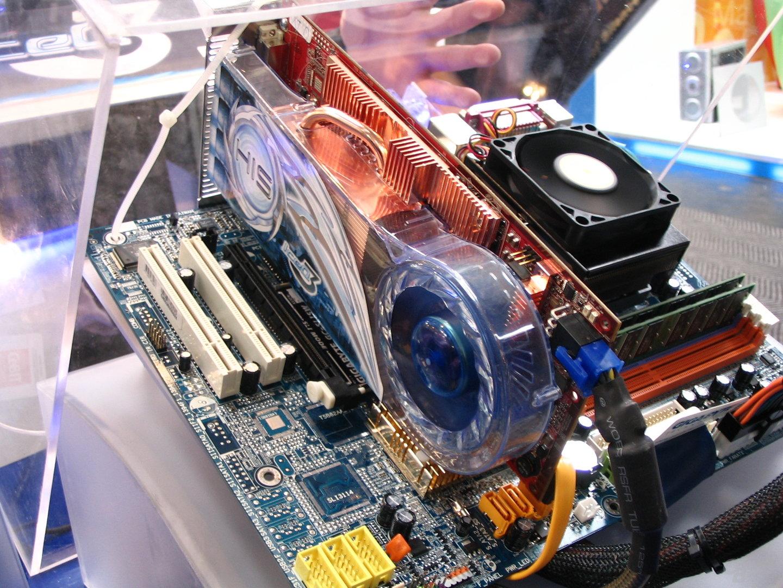 HIS X1900 XTX IceQ III