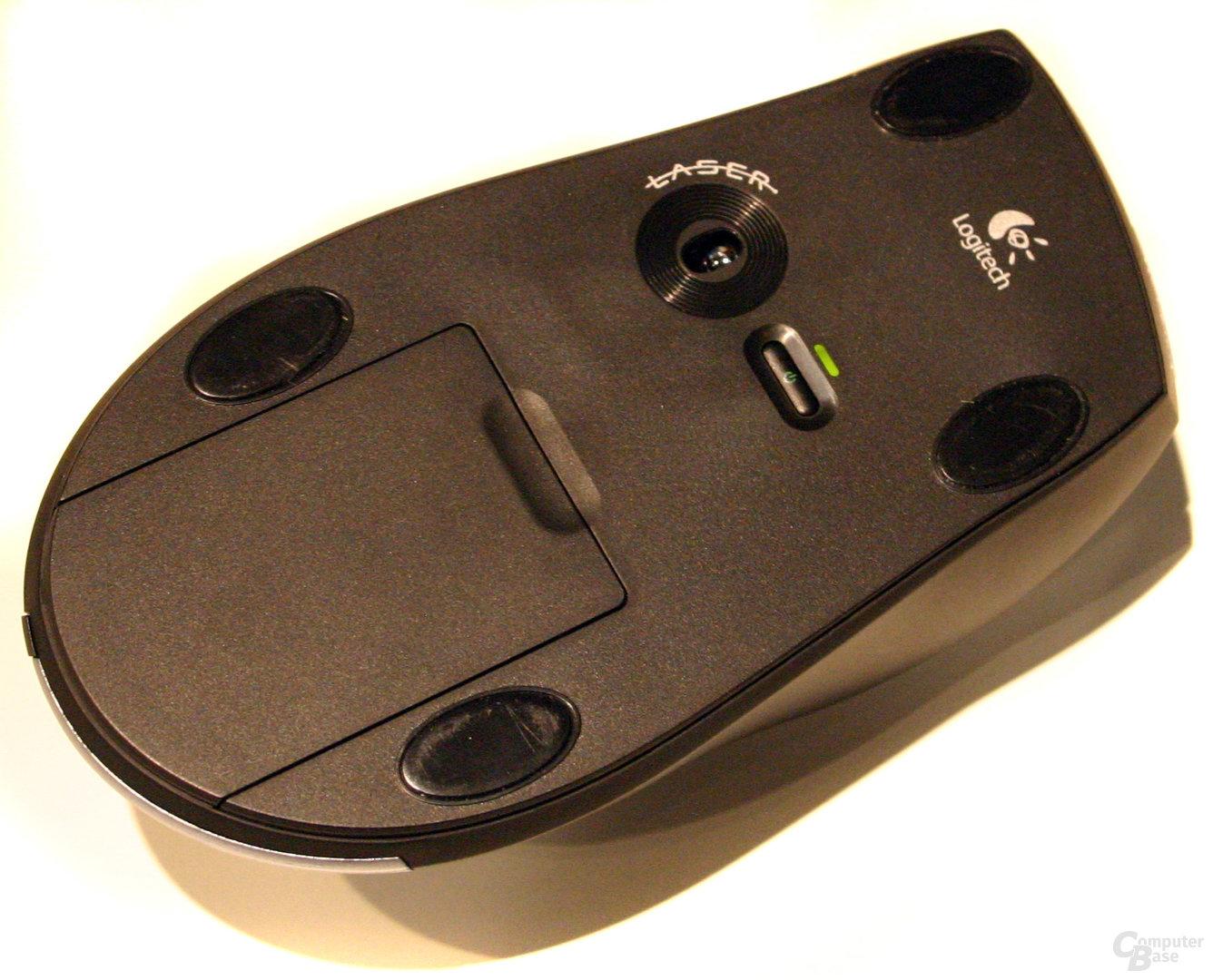 Logitech MX610 Left