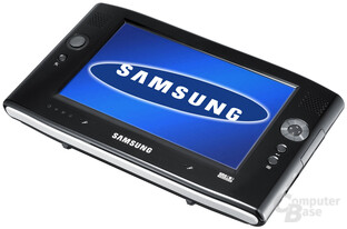 Samsung Q1 Ultra Mobile PC