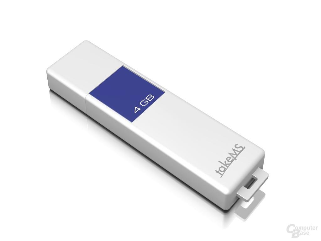MemorySolution TakeMS MEM-Drive Premium