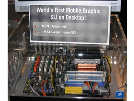 MSI Geminium-Go in verändertem Design