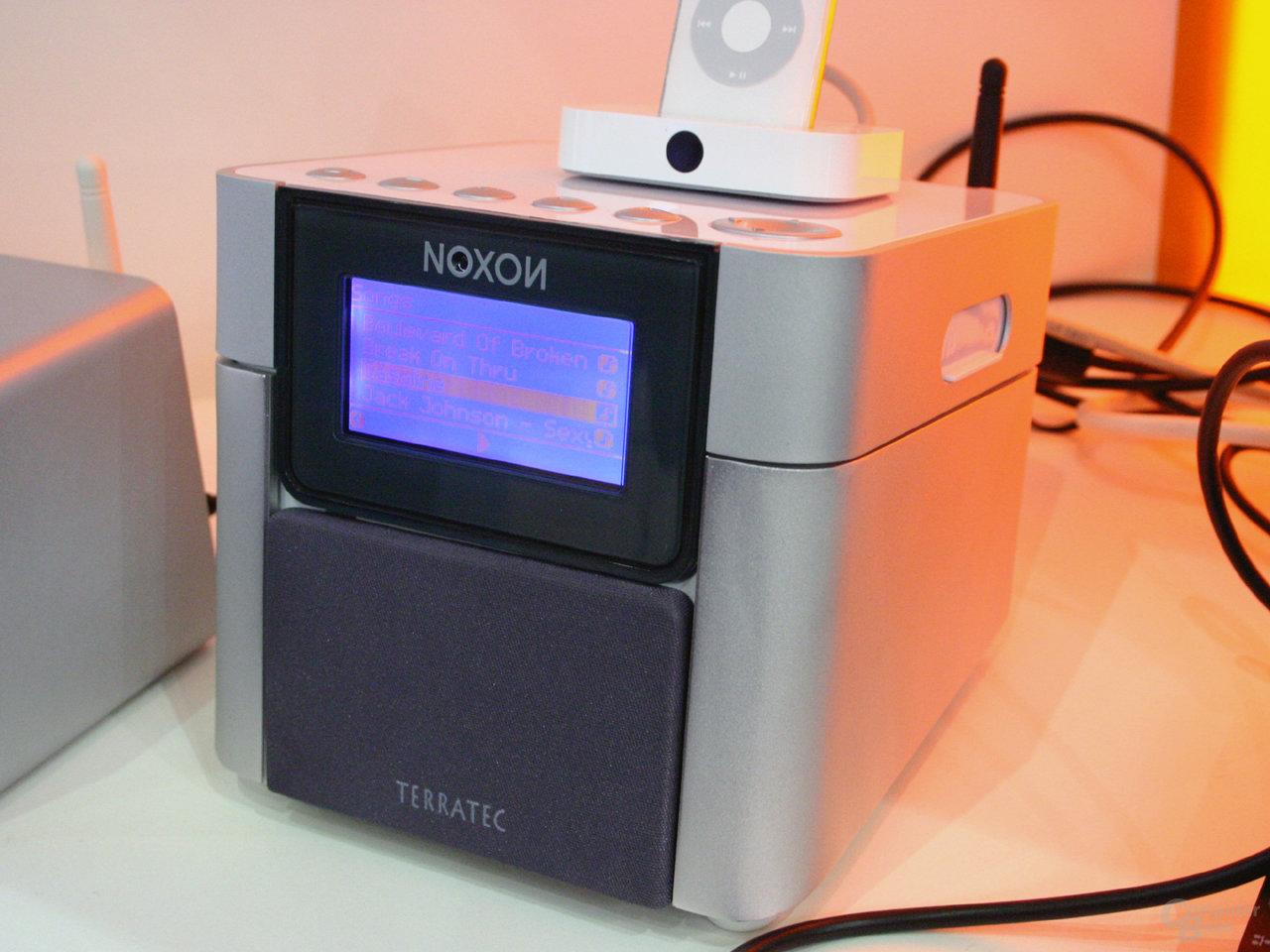 Noxon 2 radio