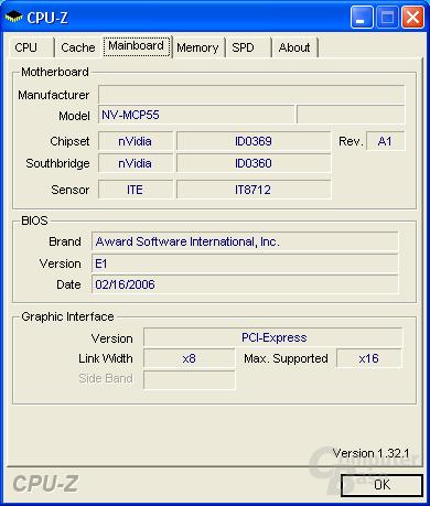 Athlon 64 X2 4800 (Sockel AM2) - Codename Windsor