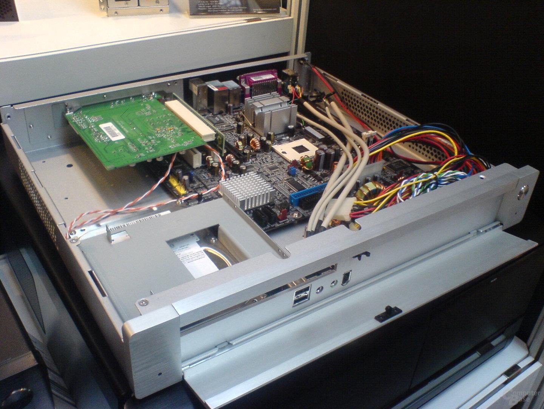 Pentium-M-Gehäuse