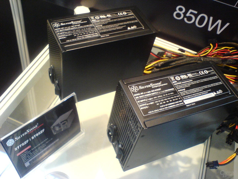 Quad-SLI-Netzteile