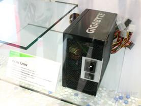 Netzteil der Odin-Serie von Gigabyte mit 420 Watt