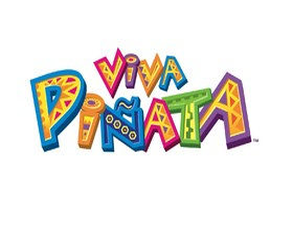 Viva Piñata Logo