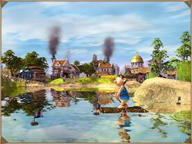 """""""Die Siedler 2""""-Remake von Ubisoft"""
