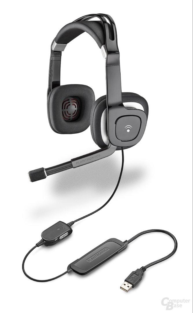 Plantronics .Audio 510 USB