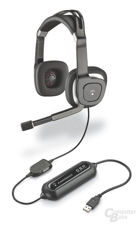 Plantronics .Audio 550 DSP