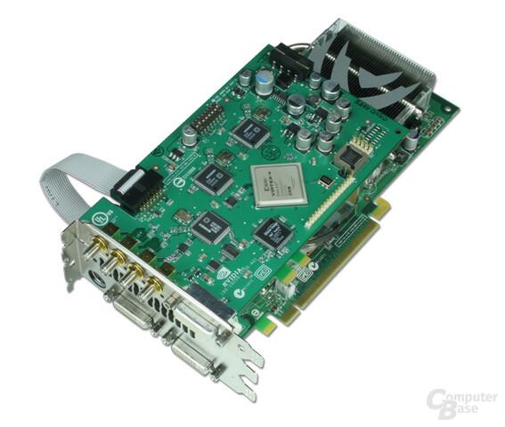 nVidia Quadro FX 4500 SDI