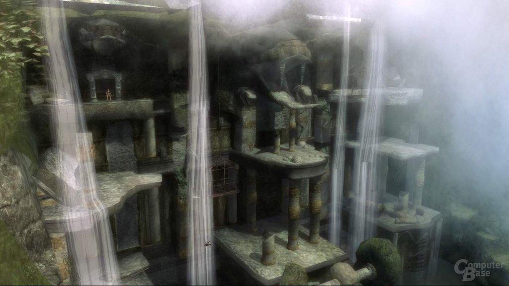 Tomb Raider: Legend für Xbox 360