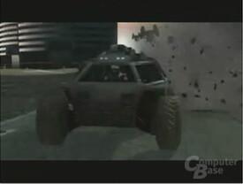 Trailer zu Battlefield 2142