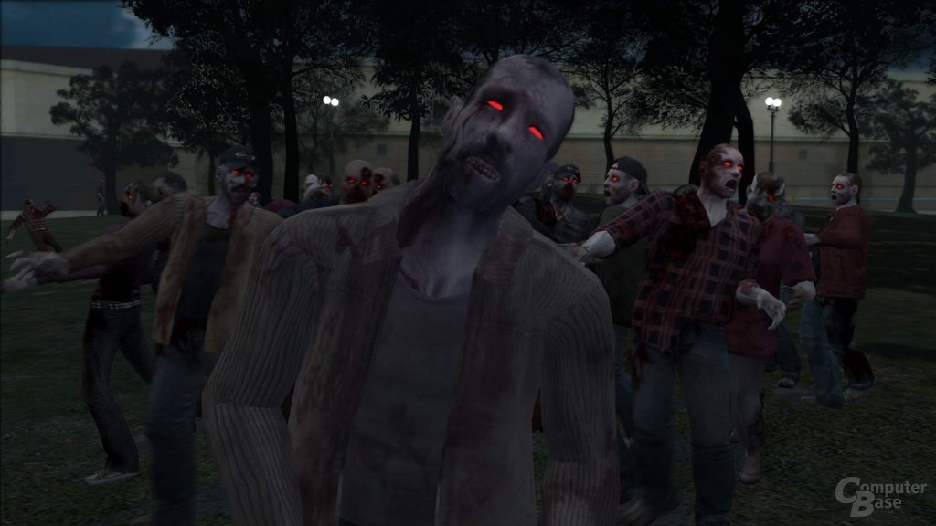 Capcoms Dead Rising für Xbox 360