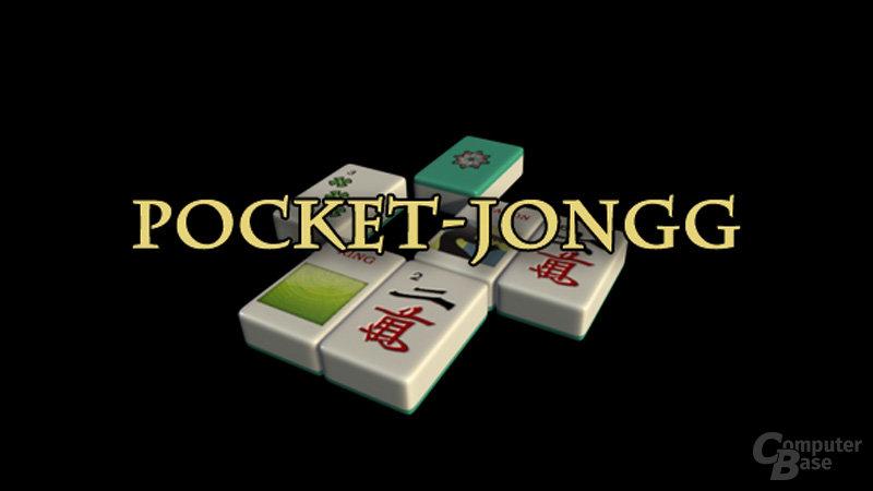 Pocket-Jongg wurde ursprünglich für Pocket PCs entwickelt mit XNA jedoch an einem Tag für den PC und Xbox 360 umgesetzt