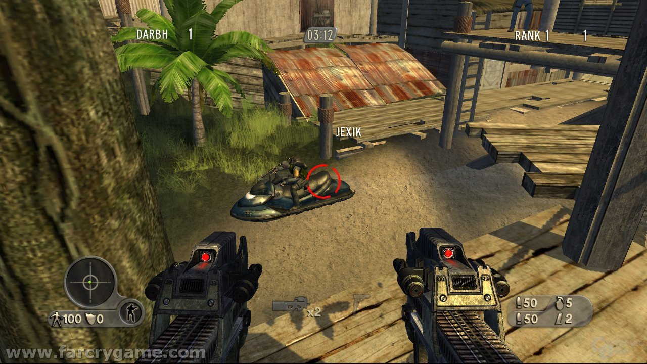 Far Cry Instincts Predator von Ubisoft