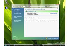 Windows Vista Update Build 5342