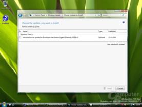 Windows Vista Update Build 5342