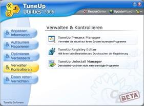 TuneUp 2006 Beta_4