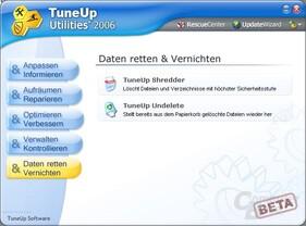 TuneUp 2006 Beta_5