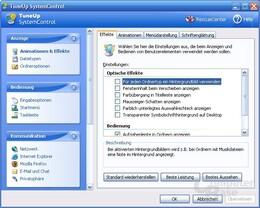 TuneUp 2006 Beta_6