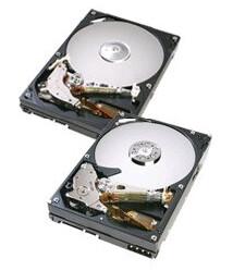 Hitachi-Festplatten