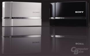 Sony Cyber-shot T30