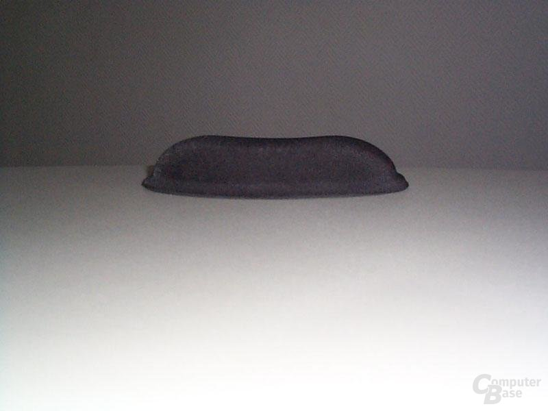 Everglide Wrist Rest Oval