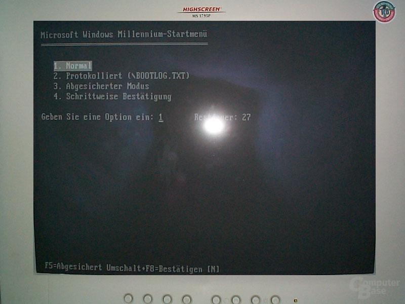 Windows Millennium Edition (Me)