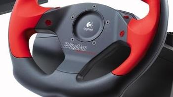 Logitech Wingman Formula Force GP im Test: Das Lenkrad für Hobby-Rennfahrer