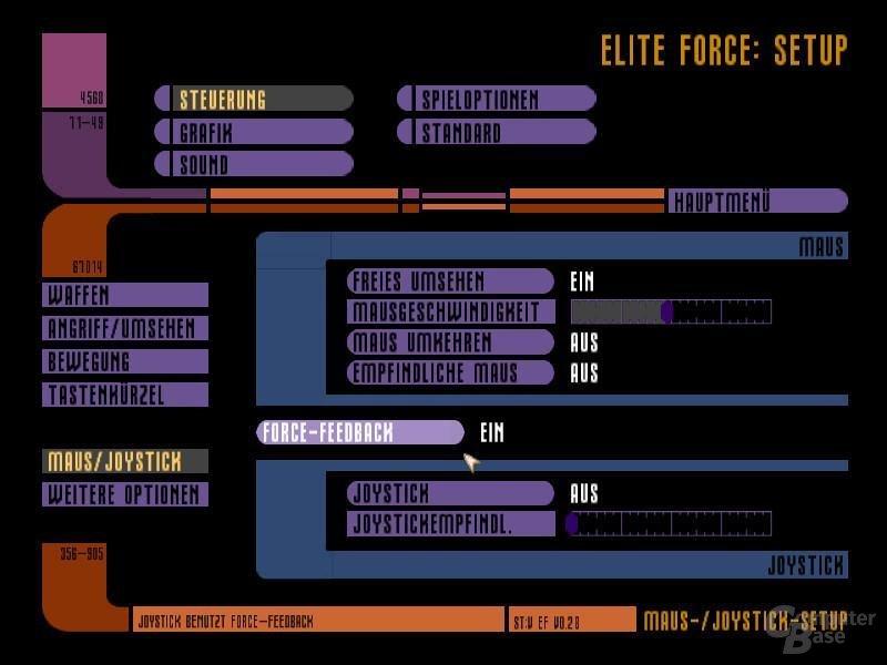 Praxis-Einsatz Elite Force
