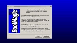 PowerQuest Partition Magic 6 im Test: Partitionieren ohne Datenverlust
