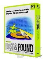 PowerQuest Lost & Found