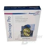 PowerQuest Drive Image 4 Pro