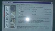 PowerQuest Drive Image 4 Pro im Test: Datensicherung mit vielen Extras