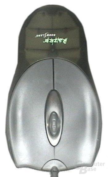 Razer Boomslang 2000