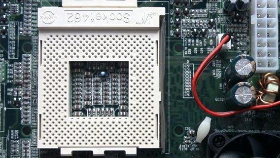 QDI KinetiZ 7T im Test: Sockel-A-Mainboard mit VIA KT-133