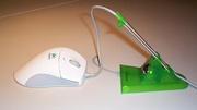 Everglide MouseBungee im Test: Das Mauskabel sicher im Griff