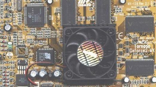 Inno3D Tornado GeForce2 MX400 im Test: 32 und 64 MB VRAM im Vergleich