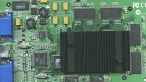 ELSA Gladiac 511 PCI im Test: Es muss nicht immer AGP sein
