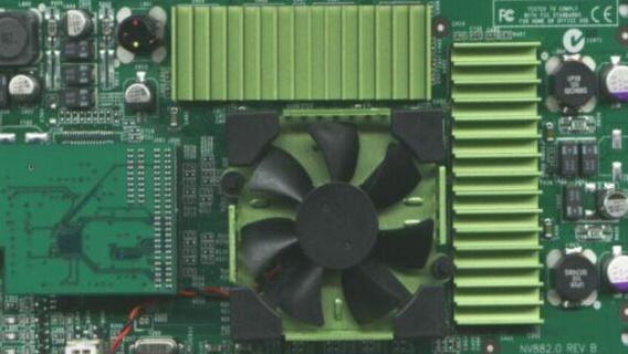 ELSA Gladiac 920 im Test: Mit Softwarebeilagen gegen die Konkurrenz