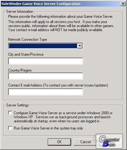 Microsoft Sidewinder Gamevoice