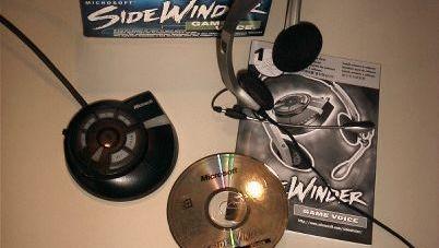 Sidewinder Gamevoice im Test: Das Headset von Microsoft im Test