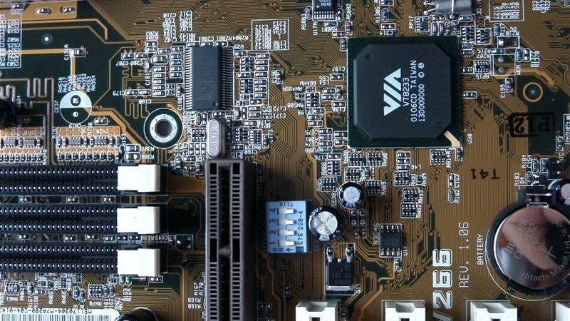 Asus A7V266 im Test: Asus VIA KT266 gegen EPoX
