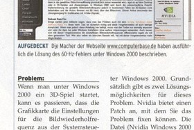 PC Games Hardware 07/2001