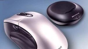 Wireless IntelliMouse Explorer im Test: Die optische Funkmaus von Microsoft